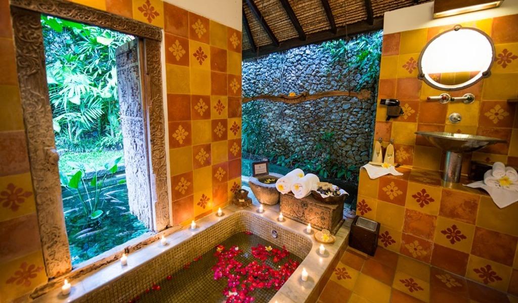 Hotel Tugu Bali Dedari Suite